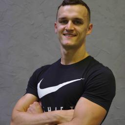 Konrad Aksamski - Trener Personalny - Sporty drużynowe, treningi Wrocław