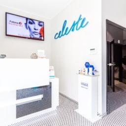 Salon kosmetyczny Celeste - Manicure Japoński Kraków