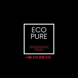 ECO PURE - Pranie Tapicerki Samochodowej Wrocław