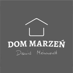 Dom Marzeń Dawid Meinhardt - Remont Małej Łazienki Bażany
