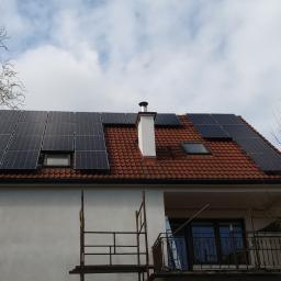 Santi Energia - Izolacja fundamentów Rumia