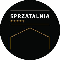 Serwis Sprzątalnia - Mycie okien w firmie Katowice