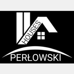 Houses Perlowski - Domki Holenderskie Całoroczne Łubowo