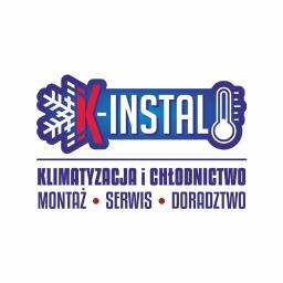 K-INSTAL Instalacje Klimatyzacyjne Michał Koszyk - Urządzenia, materiały instalacyjne Wielogłowy