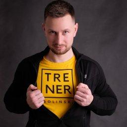 Trener Goliński - Dietetyk Chełmiec