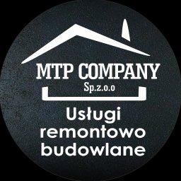MTP company - Ocieplanie Budynków Pianką Wrocław
