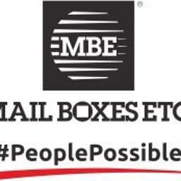 MAIL BOXES ETC . 2704 - Firma transportowa Przemyśl
