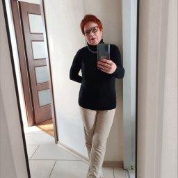 Anna Gałan - Pomoc Domowa Łódź