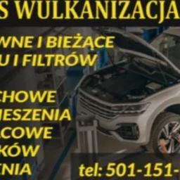 AUTO SERWIS RUTKOWSKI DAMIAN RUTKOWSKI - Sprowadzanie pojazdów Warlubie