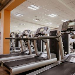 Siłownia fitness Joker - Trener biegania Leszno