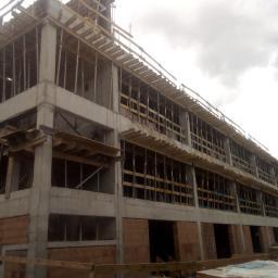 Budowa Szpitala w Jarosławiu