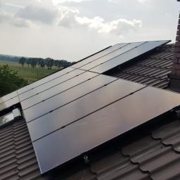 EKOENERGIA - Energia odnawialna Popów