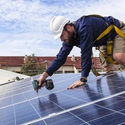 Helios Energy PV - Klimatyzacja Wójtowa