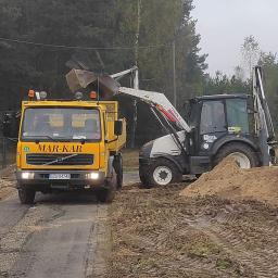 MAR-KAR - Firmy budowlane Ryczów-Kolonia