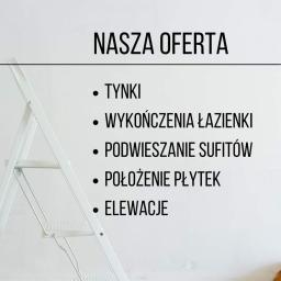 Mariusz Rudnik - Glazurnik Słupsk
