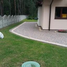 Artkam - Układanie kostki brukowej Opole