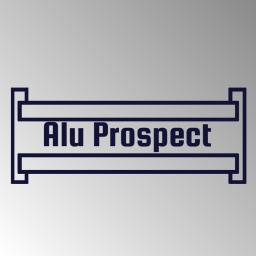 Alu Prospect - Balustrady szklane Łabowa
