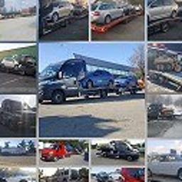 Nie Podano - Transport Aut z Holandii Pińczów