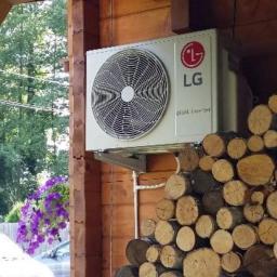 Rafał Rams Klimatyzacje - Urządzenia, materiały instalacyjne Chrzanów