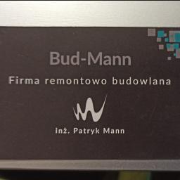 Bud-Mann Patryk Mann - Elewacje Jastrzygowice