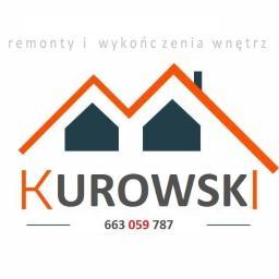 Kurowski usługi wykończenia wnętrz - Firmy remontowo-wykończeniowe Nysa