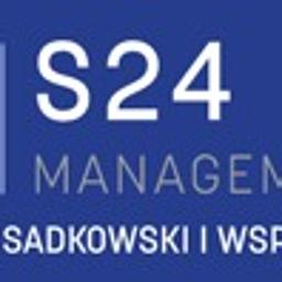 S24 Management Spółka komandytowa - Usługi podatkowe Warszawa