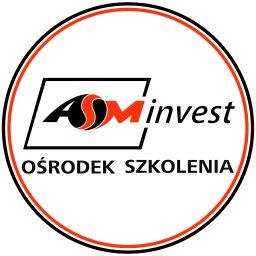OSZEK TADEUSZ ASM-INVEST - Kurs Operatora Wózka Widłowego Ruda Śląska