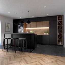 Projekty domów Gliwice 33