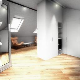 Projekty domów Gliwice 17