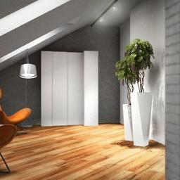 Projekty domów Gliwice 16