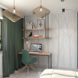Projekty domów Gliwice 115