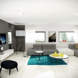 Projekty domów Gliwice 11