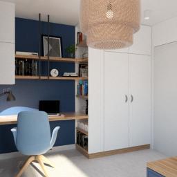 Projekty domów Gliwice 113