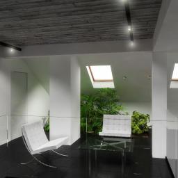 Projekty domów Gliwice 56