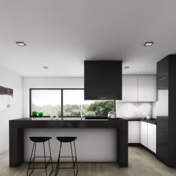 Projekty domów Gliwice 2