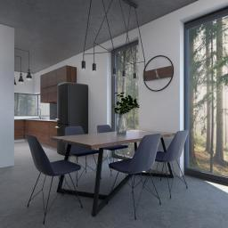 Projekty domów Gliwice 124