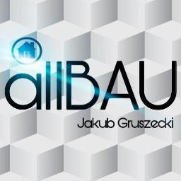 allBAU Jakub Gruszecki - Układanie kostki brukowej Gorzów Wielkopolski