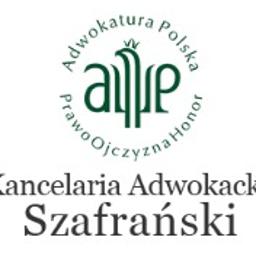 Kancelaria Adwokacka Szafrański - Adwokat Włocławek