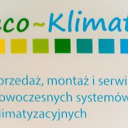 eco-Klimat - Montaż Klimatyzacji Rzeszów