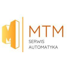 MTM Serwis Automatyka Marlena Kaspruś - Ogrodzenia kute Słupno