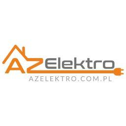 Hurtownia Elektryczna AZ Elektro - Montaż Alarmów Kłomnice