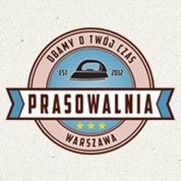 Prasowalnia - Pranie i prasowanie Warszawa