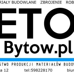 Przedsiębiorstwo Produkcji Materiałów Budowlanych sp.z.o.o - Posadzki betonowe Bytów