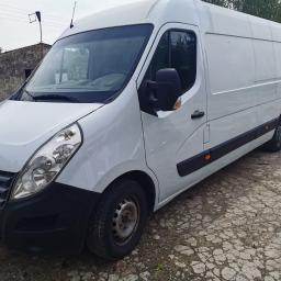 BIK logistic solution Kamil Bielat - Przeprowadzki Włostów