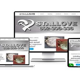 Tworzenie stron internetowych oraz sklepów. Nowoczesne mobilne strony internetowe, RWD, system zarządzania treścią, CMS word press