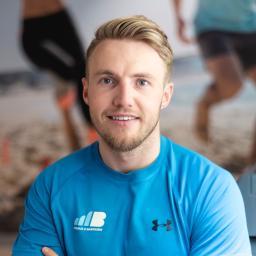 Bartłomiej Barczak - Trener biegania Gdynia