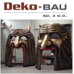 Deko-Bau Sp. z o.o. - Wzornictwo użytkowe Lubin