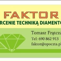Faktor Sklep budowlany Andrzej Frątczak - Usługi Geologiczne Turek