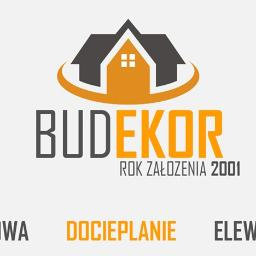 BUDEKOR - Domy z keramzytu Krosno