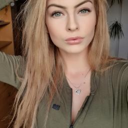 Natalia Słobodecka - Agencja modelek Lusina